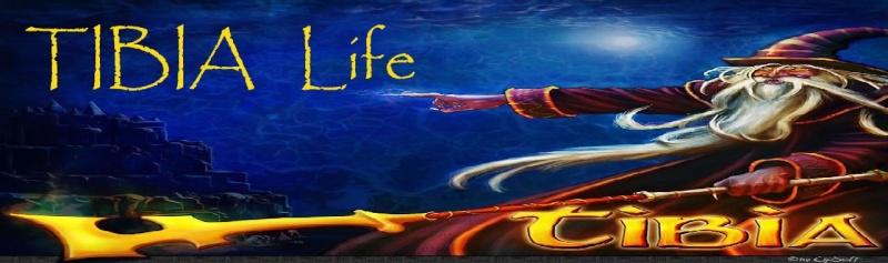 Tibia Life