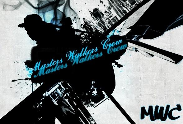 Masters Walkers Crew