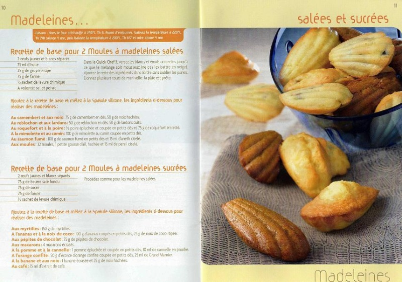Tupperware and madeleine on pinterest - Cuisiner avec tupperware ...