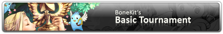 BoneKit's Basic Tournament