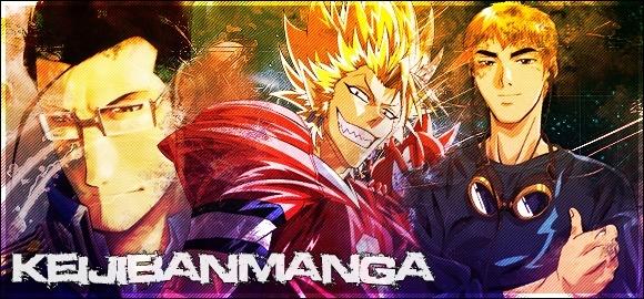 KeijibanManga - Forum Manga & RPG