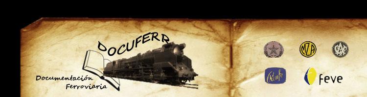 DOCUFERR, Documentación Ferroviaria (El Foro)