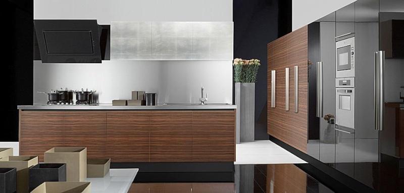Conseil peinture salon cuisine - Quelle couleur avec carrelage gris ...