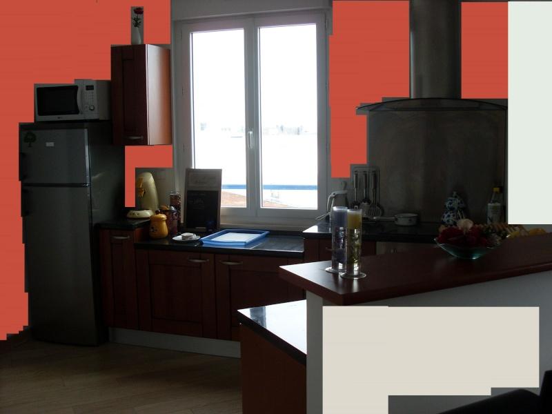 conseil peinture salon cuisine page 1. Black Bedroom Furniture Sets. Home Design Ideas
