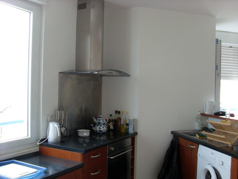 Conseil peinture salon cuisine - Conseils peinture salon ...