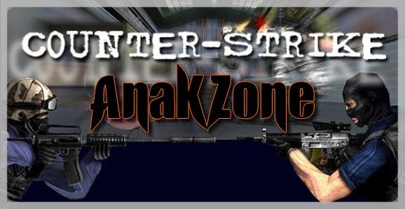 WWW.ANAKZONE.COM NUEVA WEB!