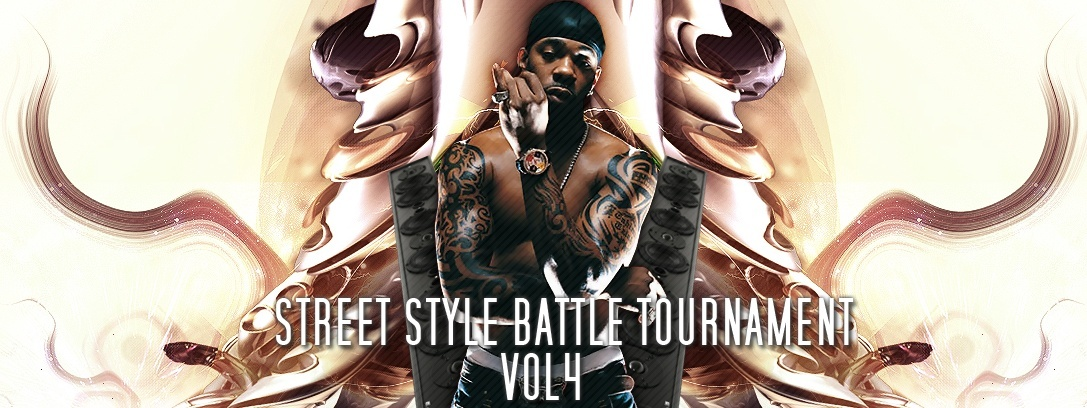 Street Style Battle Tournament Vol.4