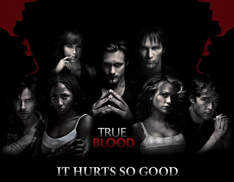 Fórum Vampiros Reais - True Blood Fórum