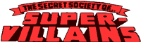 Secret Society of Supervillains
