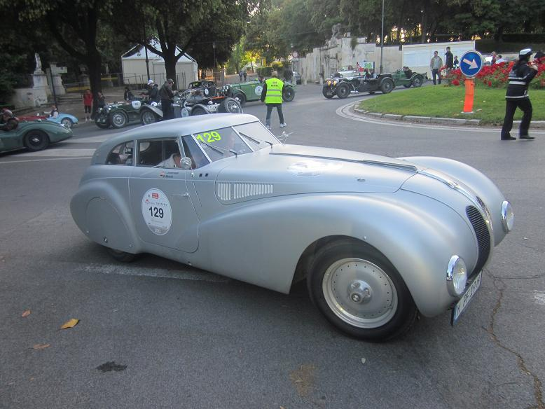forum gmt la traction avant citro n mille miglia 2013. Black Bedroom Furniture Sets. Home Design Ideas