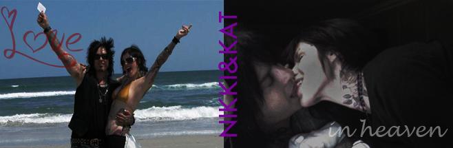 NIKKI&KAT: love in heaven