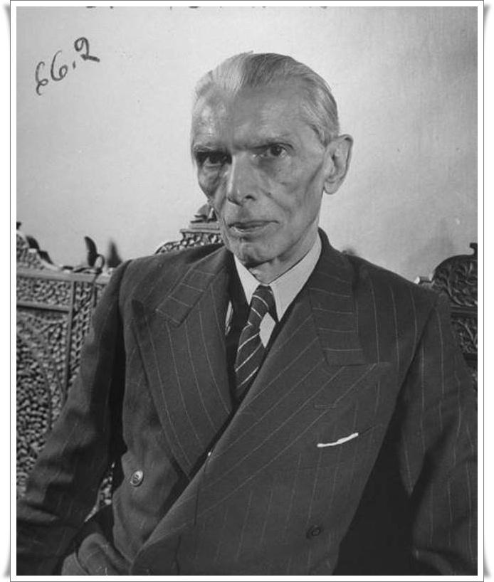 quaid 10 - Jinnah