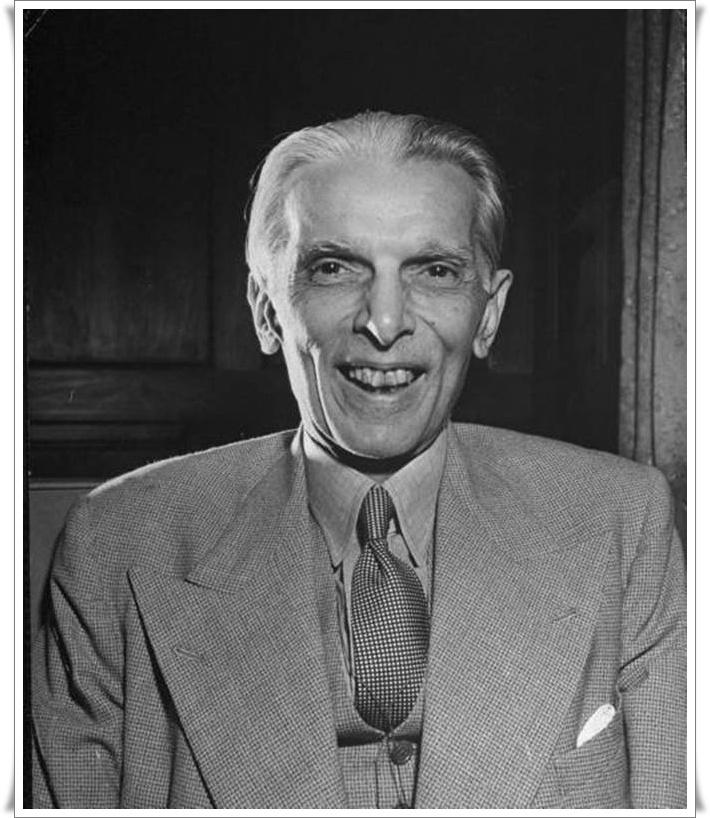quaid 11 - Jinnah