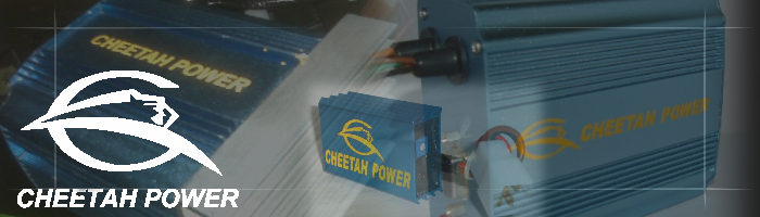 Welcome To Cheetah Power Forum