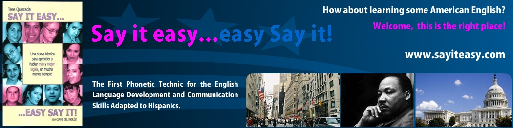 Say it Easy..Easy Say it!