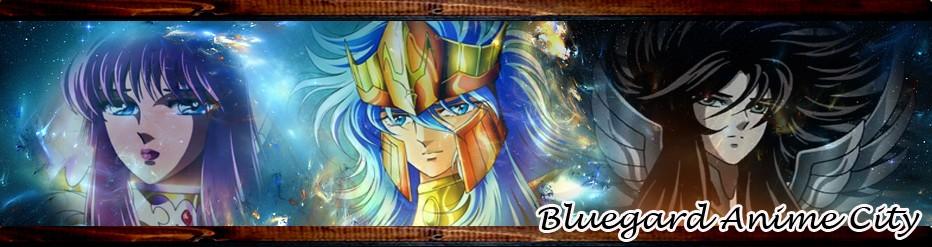 ELISEUM//BLUEGARD
