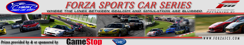 Forza Sports Car Series Forums