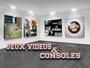 JEUX VIDEOS & CONSOLES
