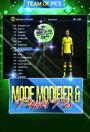 Mode MODIFIER & Patchs PES