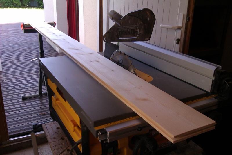 fabrication scie ruban en bois. Black Bedroom Furniture Sets. Home Design Ideas