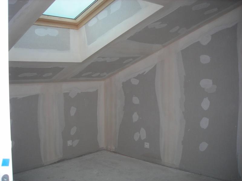 Assez Revger.com = Conseil Peinture Chambre Sous Pente ~ Idée inspirante  HG57