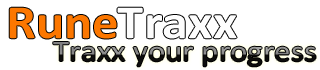 Runetraxx - The Tracker