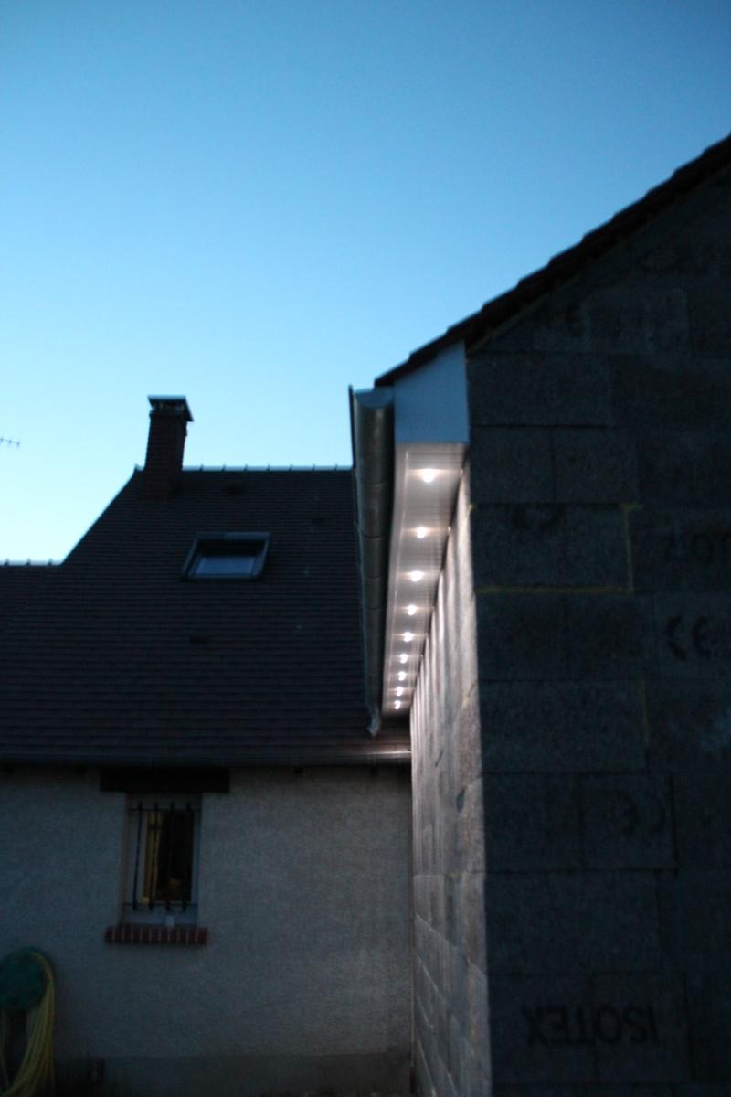 Nath47 agrandissement de ma maison pour un salon page 19 for Agrandissement maison loiret