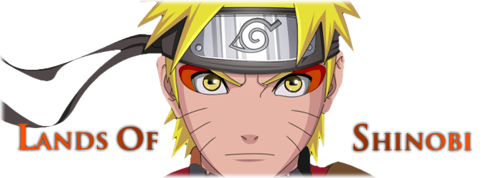 Naruto Lands Of Shinobi