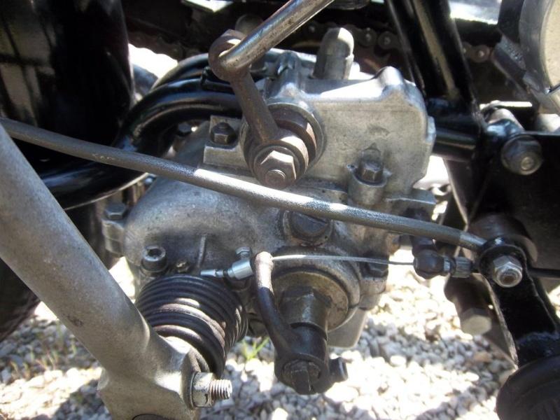 alcyon 175 cc de 1933