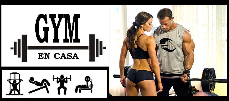 Tapizado y restauracion de las maquinas del gym - Maquinas para gimnasio en casa ...