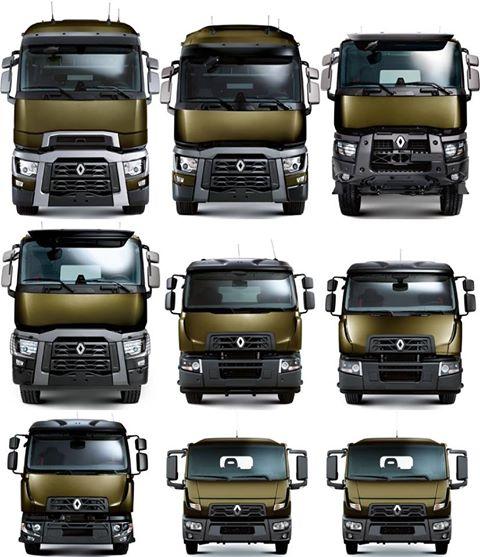 les nouveaux camions aux normes euro 6 page 3. Black Bedroom Furniture Sets. Home Design Ideas