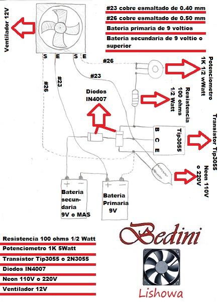 Circuito Motor Bedini : Cacharreo ver tema tutorial bedini paso a