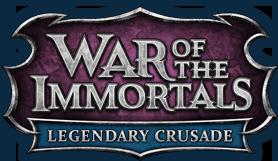 War of the Immortals - Coyote