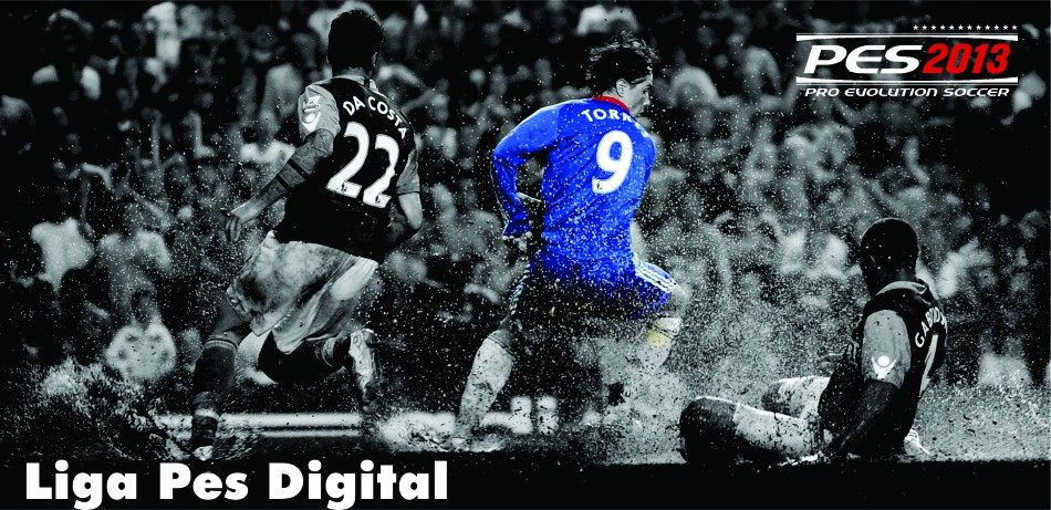 Liga Pes Digital