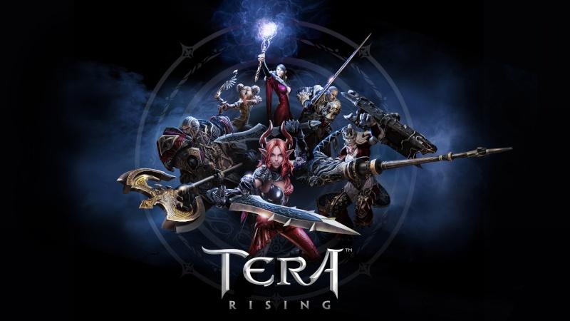 Tera : la guilde Amazones