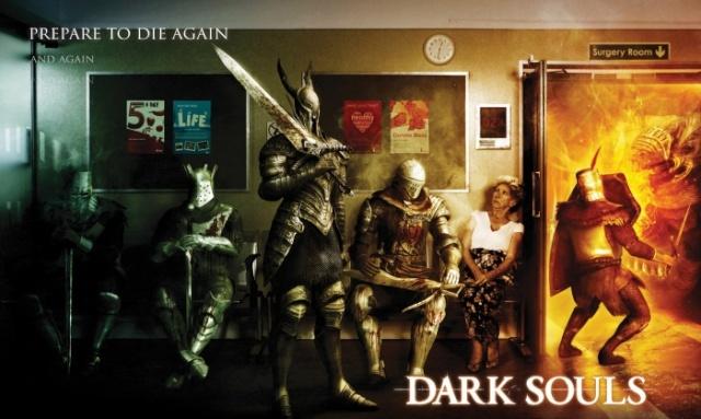 6 games harder than dark souls 3 armor upgrade