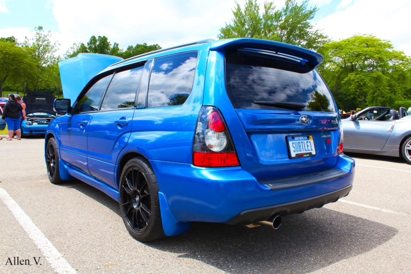 Subtle-Solutions FXT | Subaru Forester Owners Forum