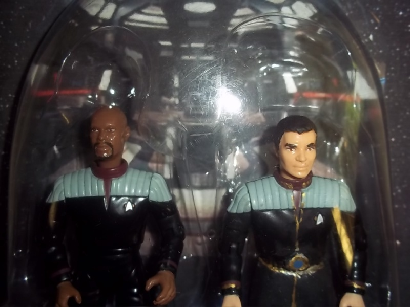 Dolcemodz Star Set 35 Re: kevin's star trek customs
