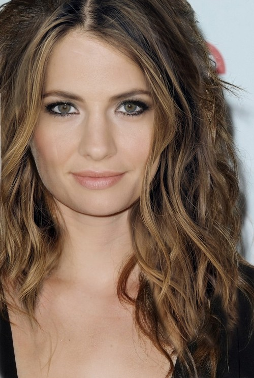Couleur Cheveux Kate Beckett Wizzyjessicafarah Site