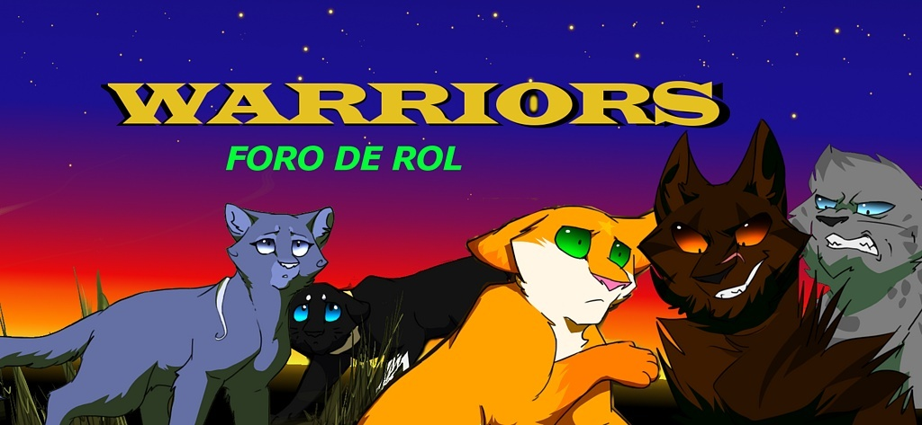 Warriors Cats