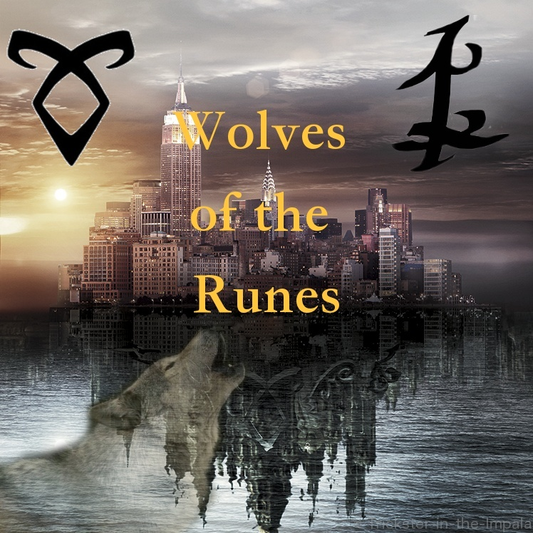 Wolves of the Runes