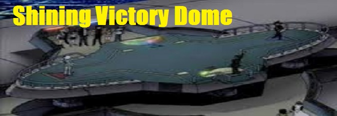 Shining Victory Dome