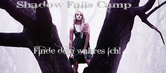Shadow Falls Camp