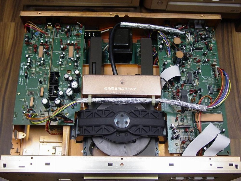 Teac Vrds 20 CD Player Used Sold