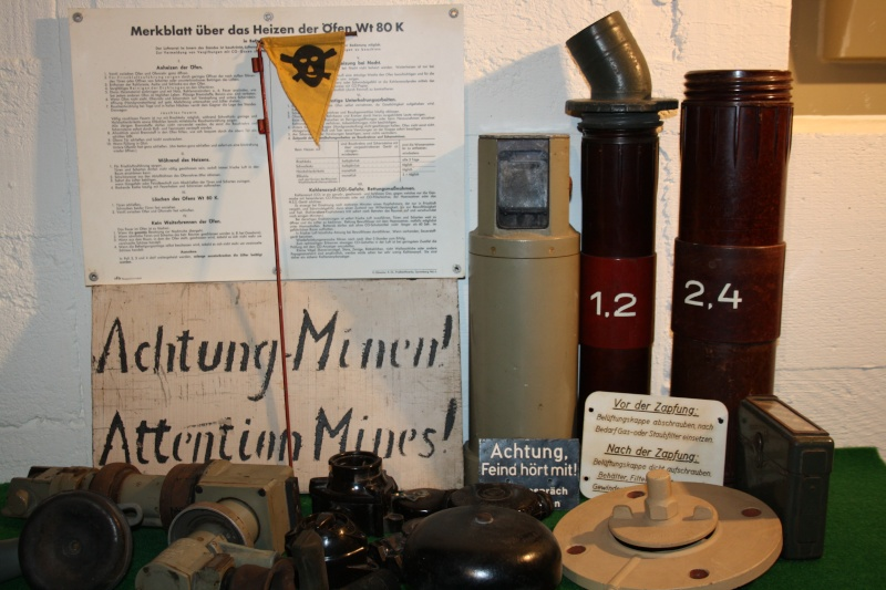 Bunker Collection WW2