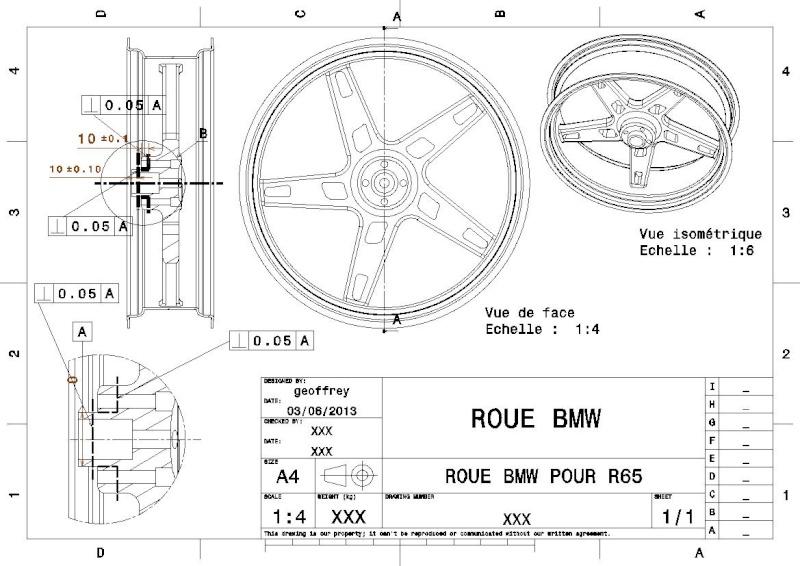 Plan Modification R  En Cafe Racer