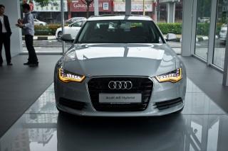 The Audi A6 Hybrid Forum